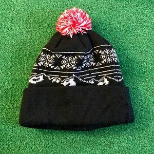 965d82f90c08b Clif Bar Accessories - Clif Bar Winter hat